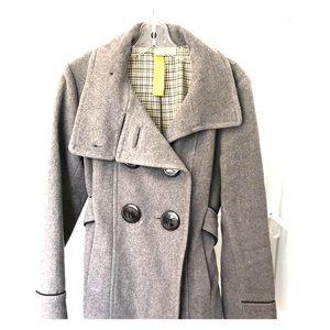 Sois & Kyo Wool jacket